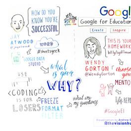 Google For Education Innovation Academy