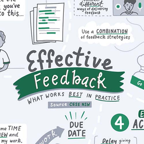 PREMIUM - What Works Best in Practice 03 - Effective Feedback