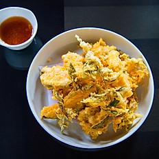07. Mixed vegetable Tempura