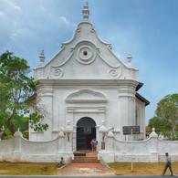 Christian Heritage Sites
