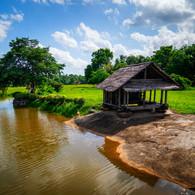Ambalama Heritage