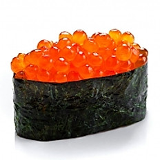 23. Ikura (Salmon Roe)