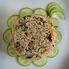 96. Fried Rice