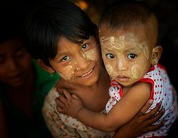 The Arakanese Kids