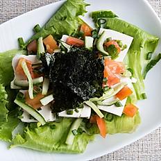 11. Tofu Salad