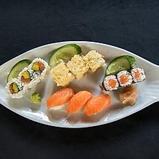 51. Simply Salmon (12pcs.)