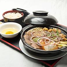 115. Sukiyaki