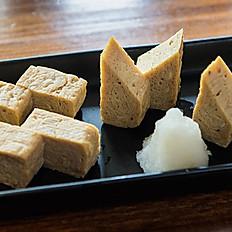 18. Tamagoyaki (Egg)