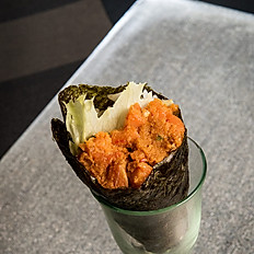 62. Spicy Salmon
