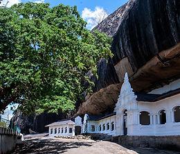 Heritage Sites & Other POI in Sri Lanka