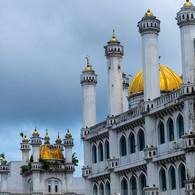 Islamic Heritage Sites