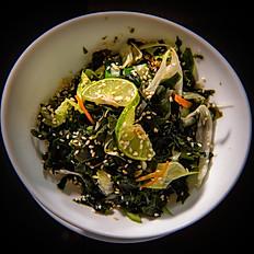 12. Seaweed Salad