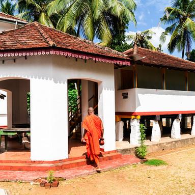 Tampita Vihara Heritage
