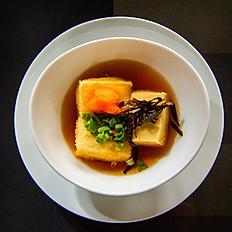 05. Agedashi Tofu