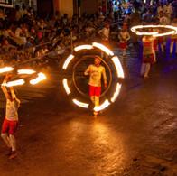 Peraheras and National Festivals