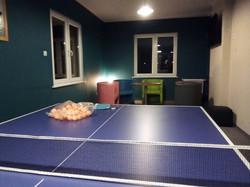 ping pong gdansk