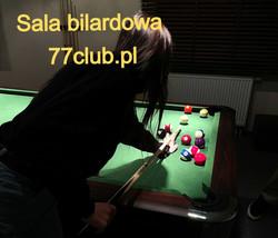 Bilard Gdansk