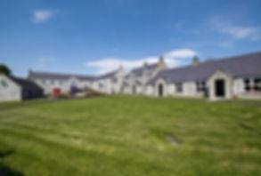Cottages Hostel in Northern Ireland