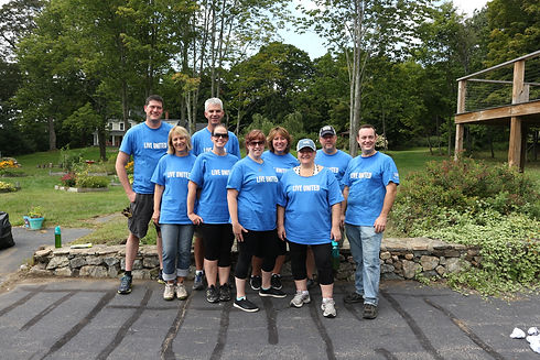 2019 Day of Caring Irving team photo (1)