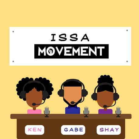 ISSA Movement
