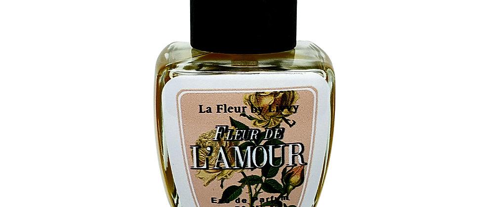 Fleur de l 'Amour Natural EDP 50 ML