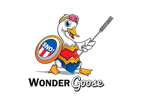 Get to know Wonder Goose & SNO Scale ?