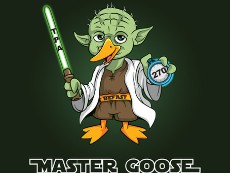 Why Master Goose?