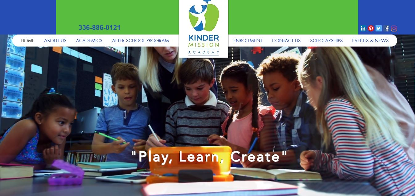 KinderMission Academy