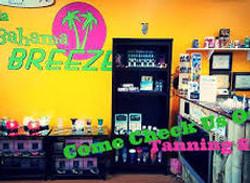 Da Bahama Breeze Tanning Salon