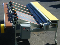 Moulder Outfeed