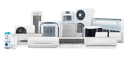 Entenda como funciona os diferentes tipos de Ar Condicionado.