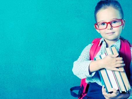 Escolas e creches devem ter PMOC em dia para retornar atividades