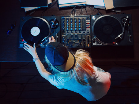 5 Main Types of DJs