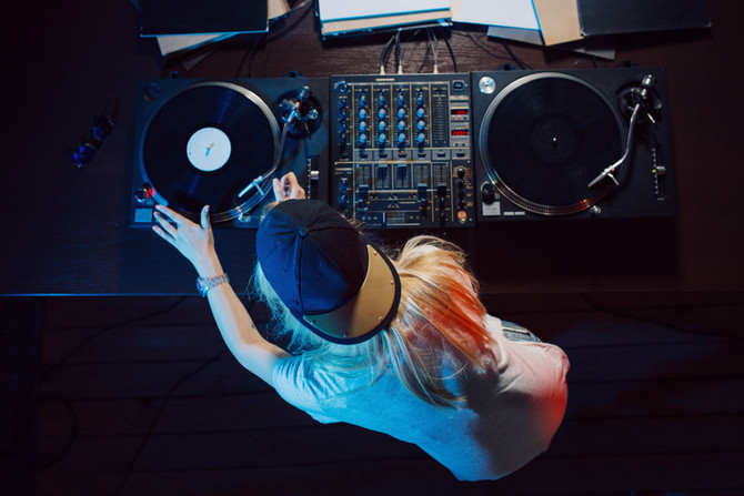 Why You Should Hire a Professional DJ for Your Event
