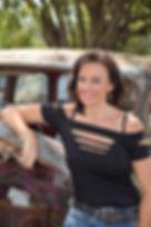 Vanessa Sanger | Highway 65 Duo | Vanessa and Highway 65