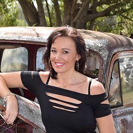 Vanessa Sanger | Vanessa and Highway 65