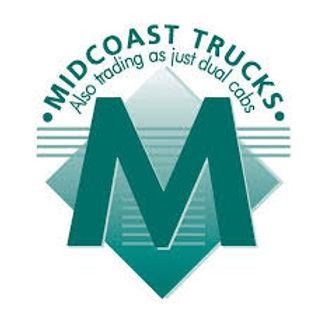 Midcoast Trucks | Macksville Music Muster