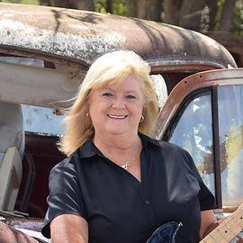 Vicki Pritchard | Vanessa and Highway 65