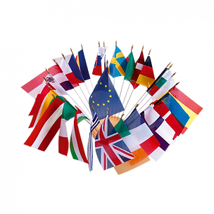 bouquet-de-drapeaux-europeens-pour-table