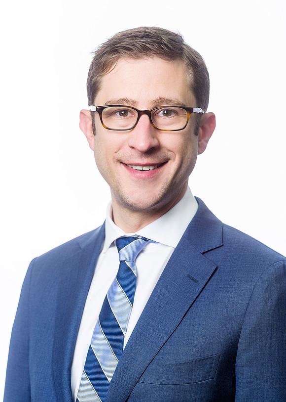 Bozeman Business Portrait - coporate