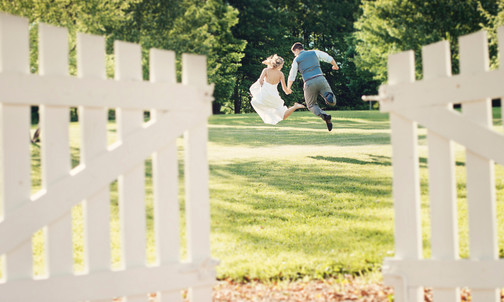 Big Sky Photographer - Marriage Celebration