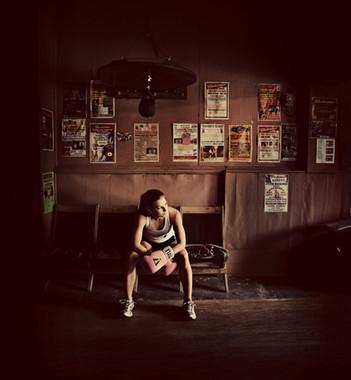 Bozeman Photographer - Boxer