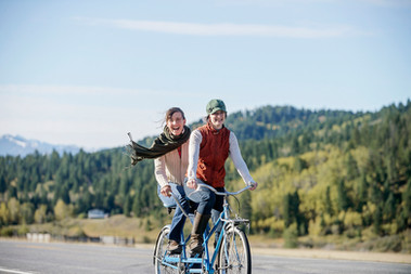 Bozeman Business Portrait - abundant health