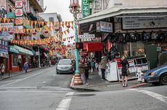 Bozeman Photographer - China Town