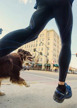 Bozeman Photographer - Bozeman Runner
