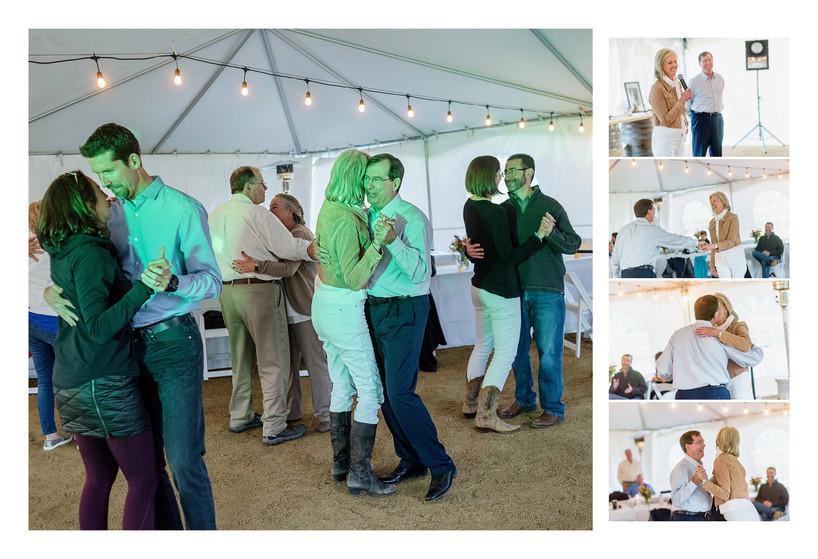 Big Sky Photographer - Party Page