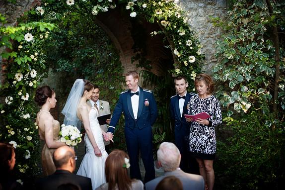 Big Sky Photographer - Wedding in Italy