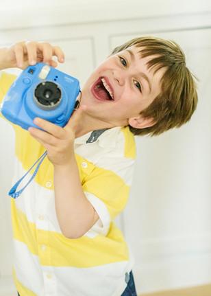 Big Sky Photographer - boy photographer