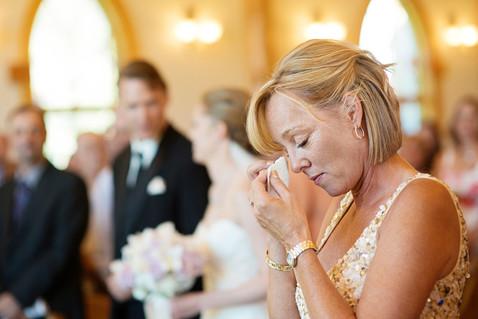 Big Sky Photographer - Mother of Bride