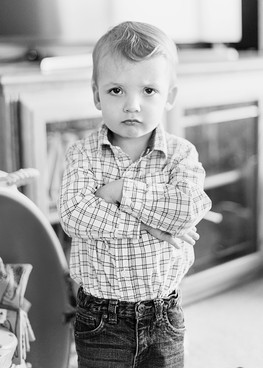 Big Sky Photographer - little boy